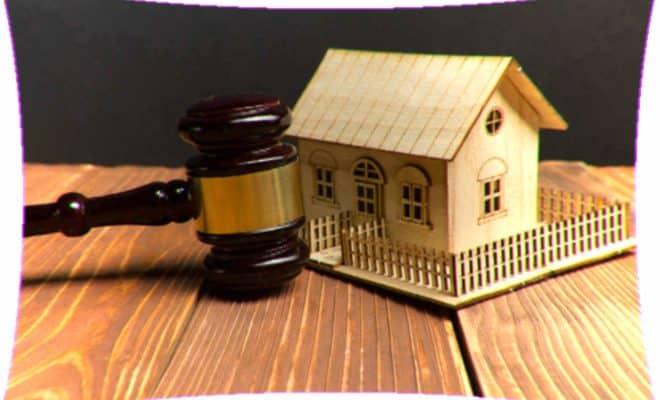 незаконное строительство