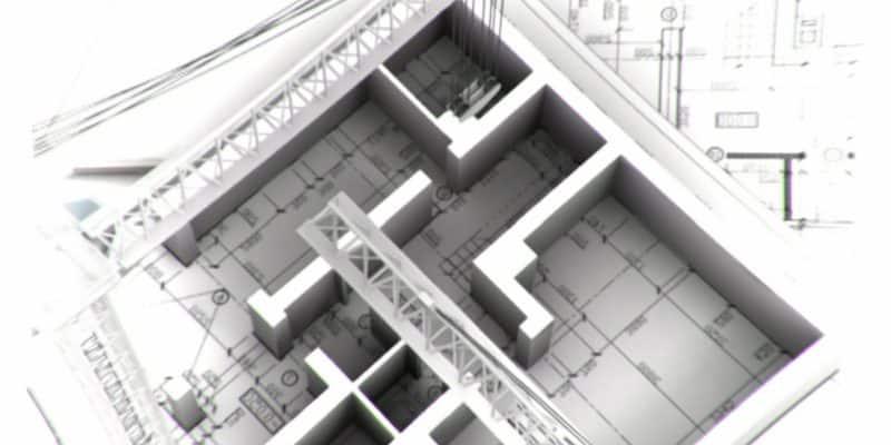 схема перевод нежилого помещения в жилое