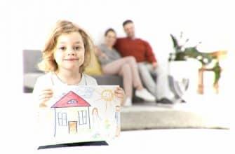 предоставление жилья детям инвалидам